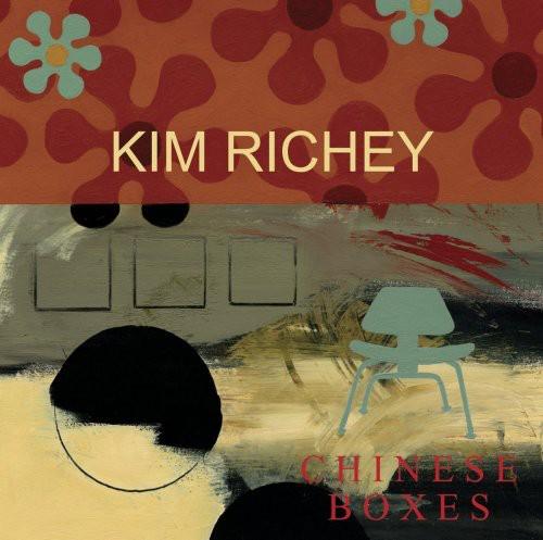Kim Richey - Chinese Boxes