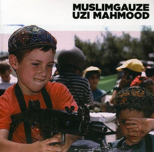 Muslimgauze - Uzi Mahmood