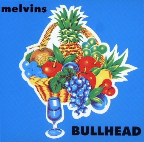Melvins - Bullhead