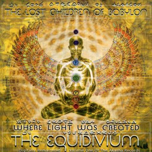 Where Light Was Created: The Equidivium