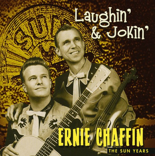 Laughin & Jokin