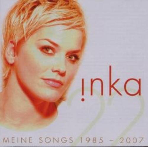 Meine Songs 1985 2007 [Import]