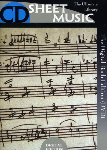 Digital Bach Edition: Digital Bach Edition