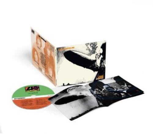 Led Zeppelin-Led Zeppelin 1