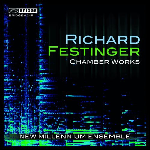 Music of Richard Festinger