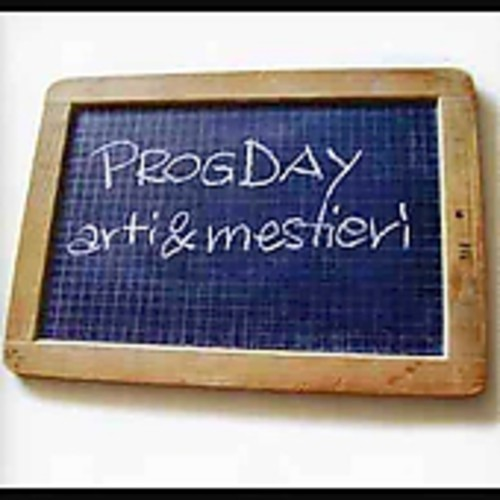Arti E Mestieri - Prog Day Special (Ita)