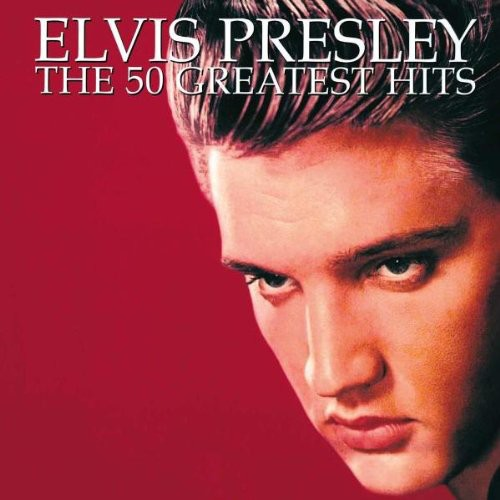 Elvis Presley - 50 Greatest Hits [180 Gram]