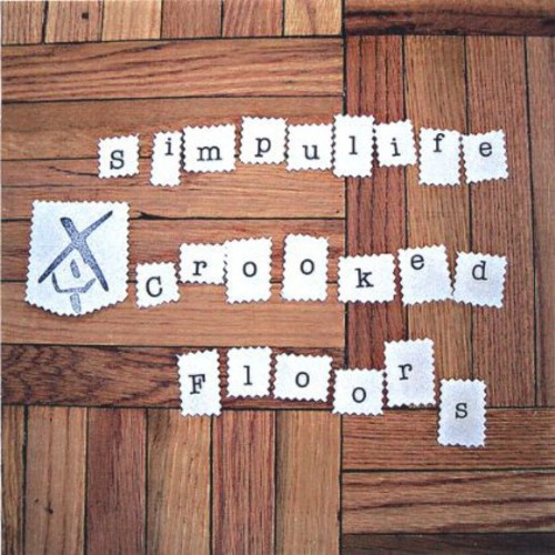 Crooked Floors EP