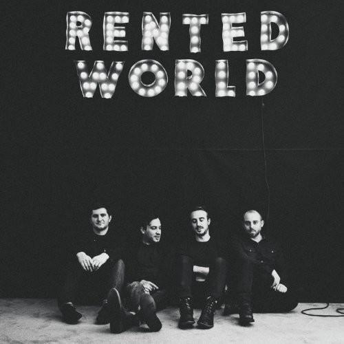 Menzingers : Rented World