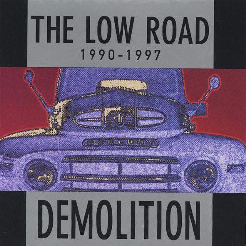 Demolition1990-1997