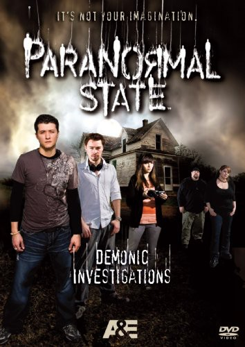 Paranormal State: Demon Investigations