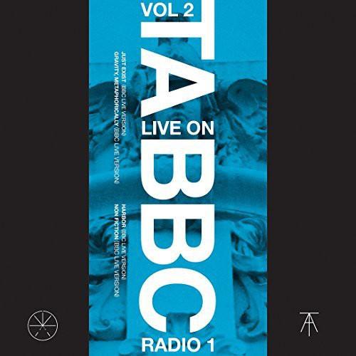 Touche Amore - Live on BBC Radio One - Vol.2 [Vinyl]
