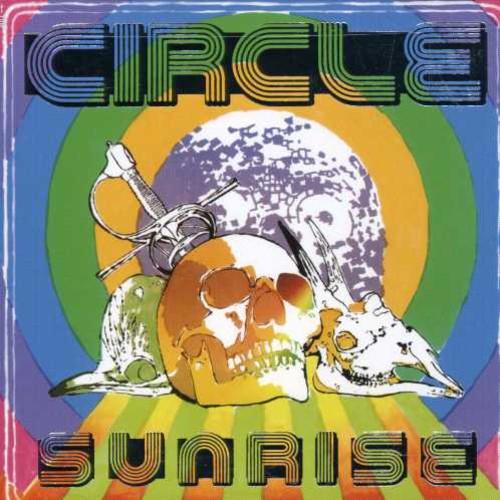 Circle - Sunrise