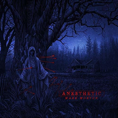 Mark Morton - Anesthetic [LP]