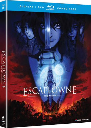 Escaflowne: The Movie
