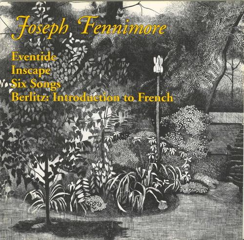 Music of Joseph Fennimore