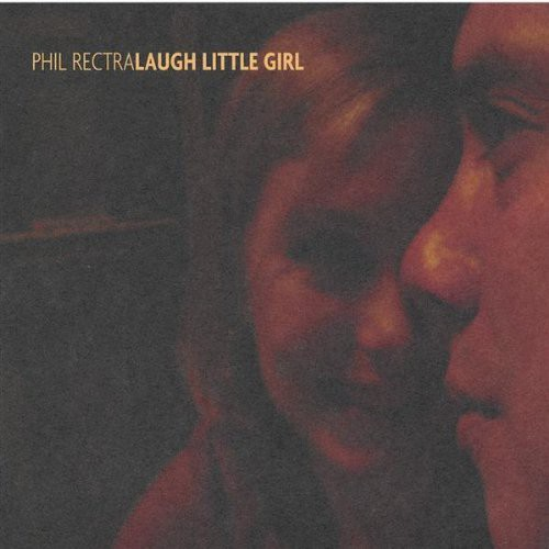 Laugh Little Girl