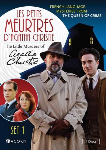 Les Petits Meurtres D'agatha Christie, Set 1