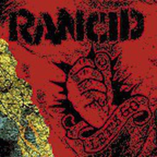 Rancid - Let's Go: 20th Anniversary Reissue [Vinyl w/CD]
