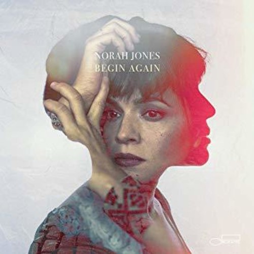 Norah Jones - Begin Again [LP]