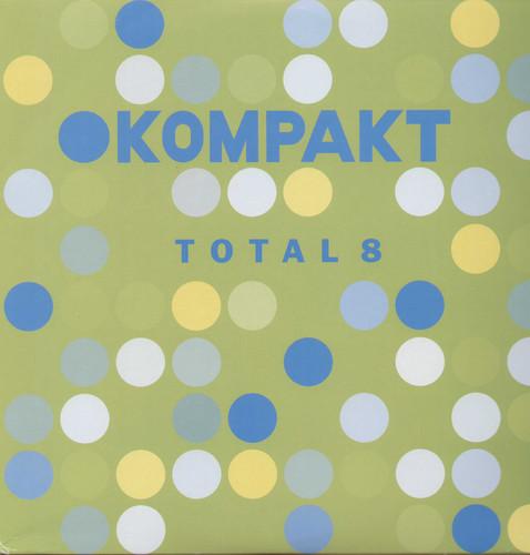 Kompakt Total, Vol. 8