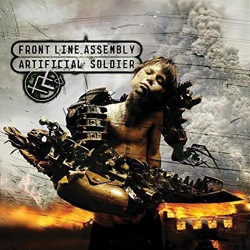 Artificial Soldier