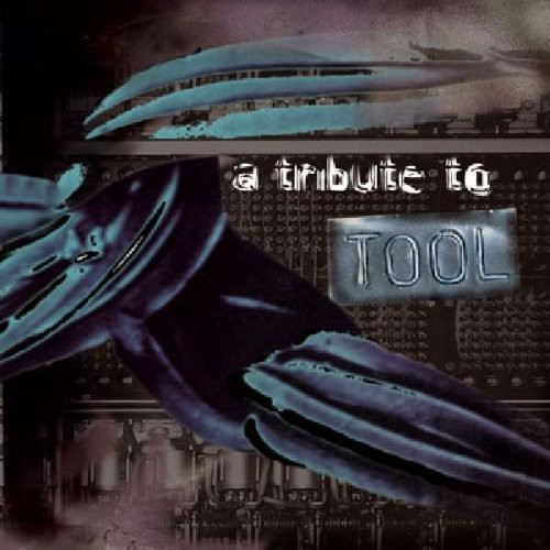 Various Artists-A Tribute To Tool