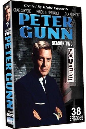 Peter Gunn: Season 2
