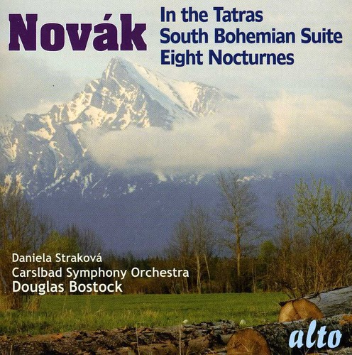 In the Tatras /  South Bohemian Suite /  Eight