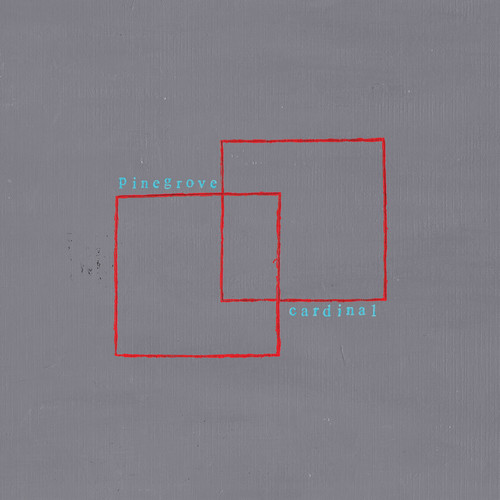 Pinegrove - Cardinal [Download Included]
