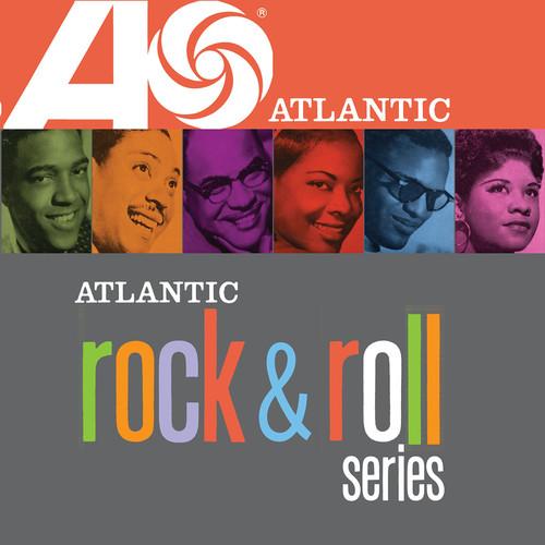 Atlantic Rock & Roll (Various Artists)
