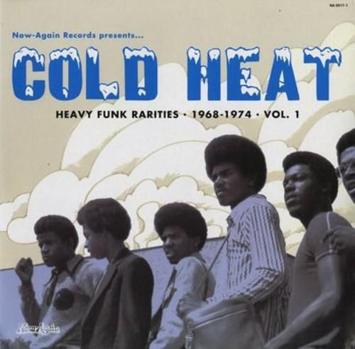 Cold Heat, Vol. 1