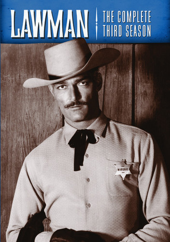 Lawman: The Complete Third Season