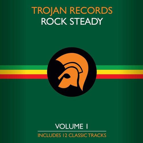 Best of Trojan Rock Steady 1