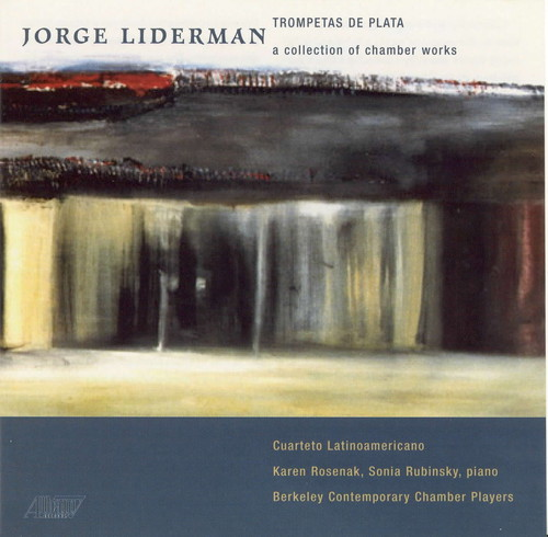 Trompetas de Plata: Collection of Chamber Works