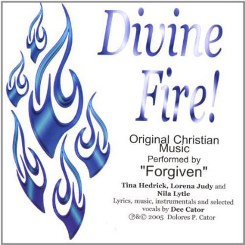 Divine Fire!