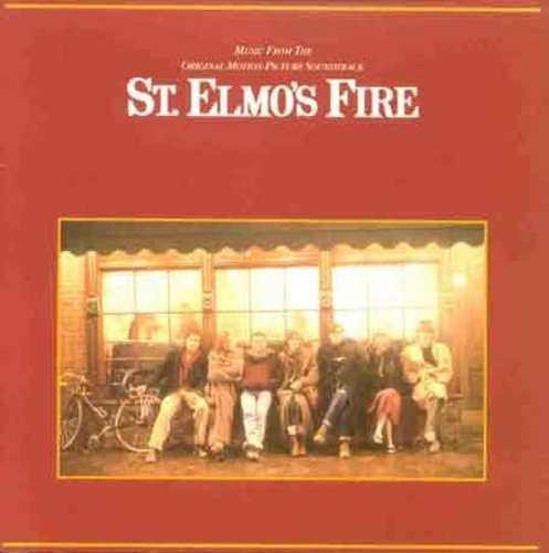 St. Elmo's Fire (Music From the Original Motion Picture Soundtrack)