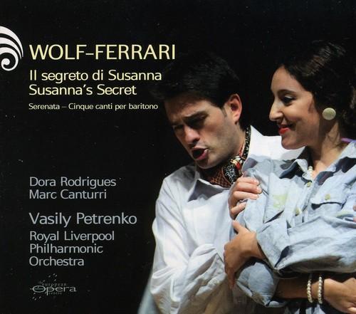 Susanna's Secret