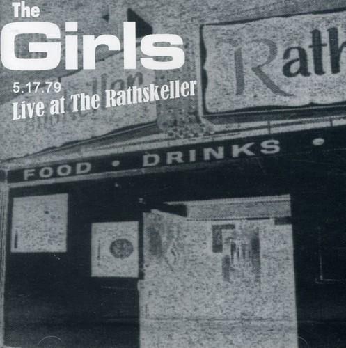 Live at the Rathskeller