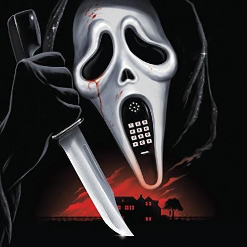 Scream 1/ Scream 2 (Original Soundtrack)