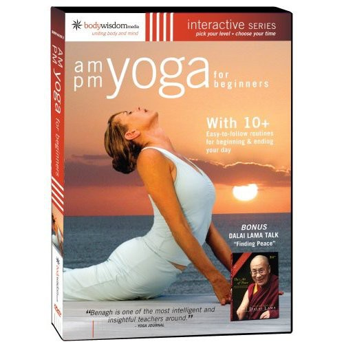 Am PM Yoga for Beginners