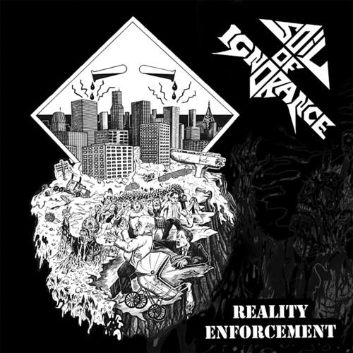 Soil of Ignorance /  Endless Demise