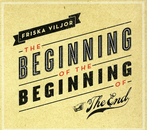 Beginning of the Beginning of the End [Import]