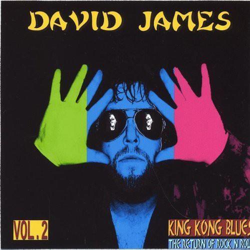 King Kong Blues/ The Return of Rock N Roll 2