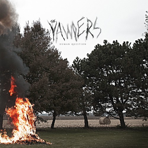 The Yawpers - Human Question [LP]