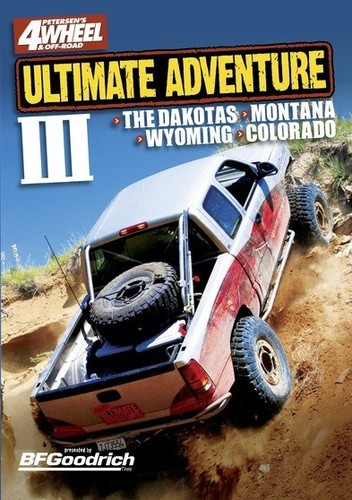 Petersen's 4Wheel Off-Road Ultimate Adventure III