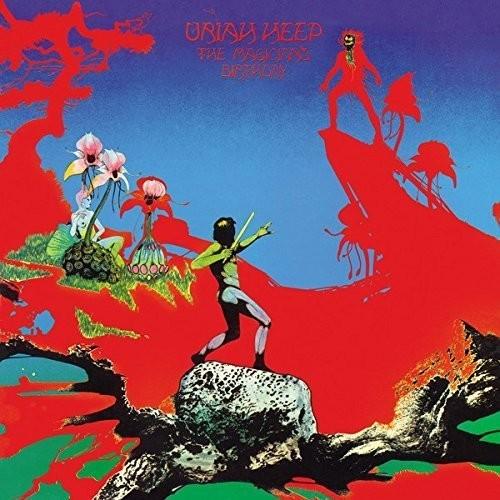 Uriah Heep - Magician's Birthday