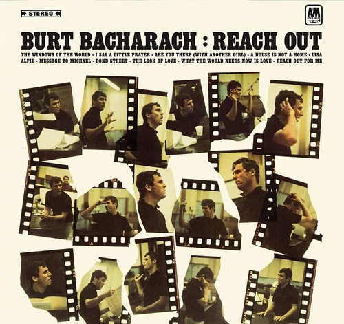 Reach Out [Import]