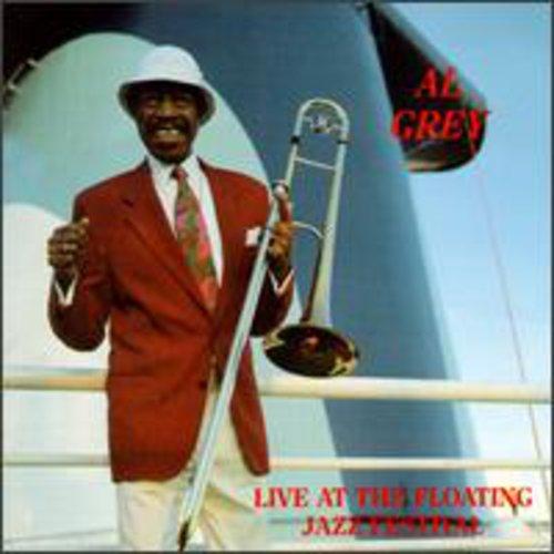 Live At 1990 Floating Jazz Festival