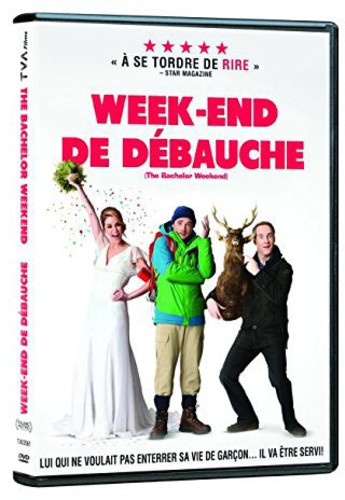 Week-End de Debauche [Import]